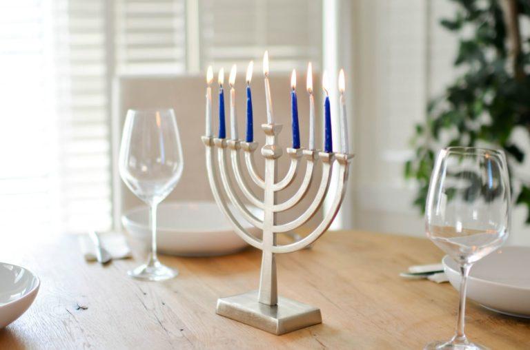 Песни на иврите к ХАНУКЕ!