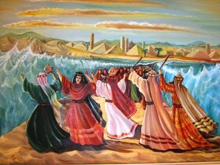 Евреи из Танаха