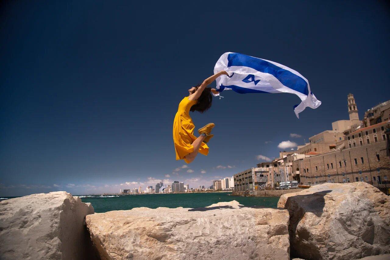 счастье на иврите IVRIKARU
