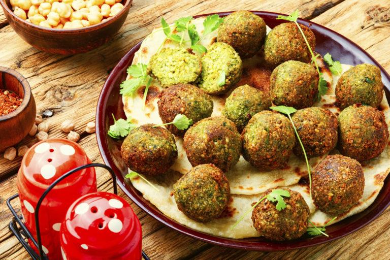 Вкусный Израиль: 7 популярных израильских блюд