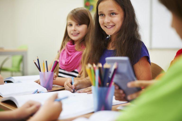 Скоро начало учебного года — новая рассылка для родителей школьников в Израиле