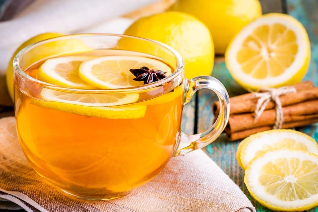 чай без сахара IVRIKARU