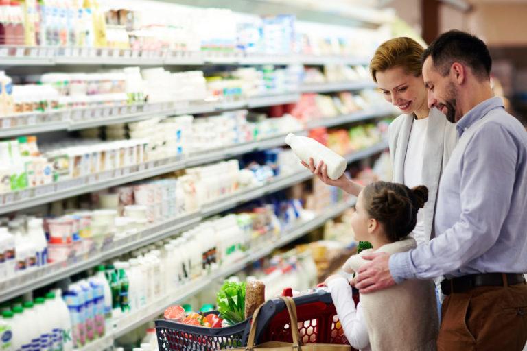 Питание в Израиле: разнообразие, цены, траты на семью в месяц