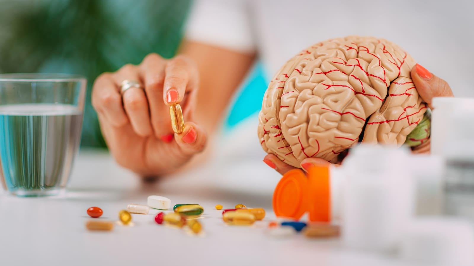 10 слагаемых для мозга IVRIKARU