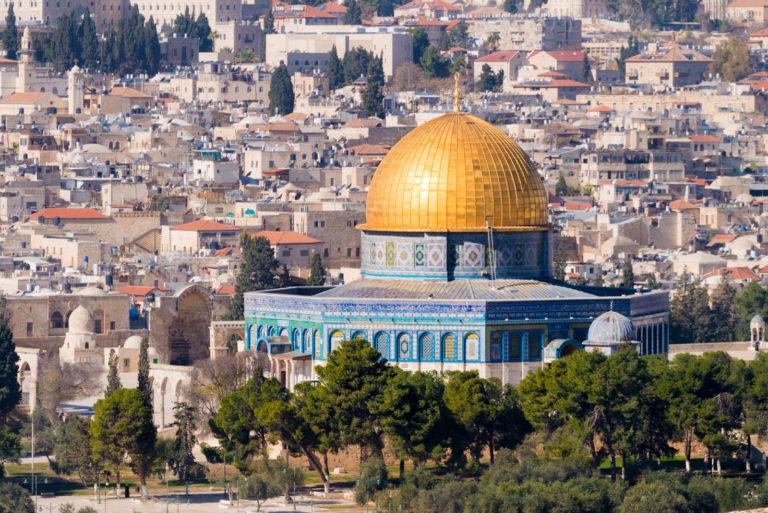Песня на иврите с переводом«Золотой Иерусалим» в исполнении Офры Хаза