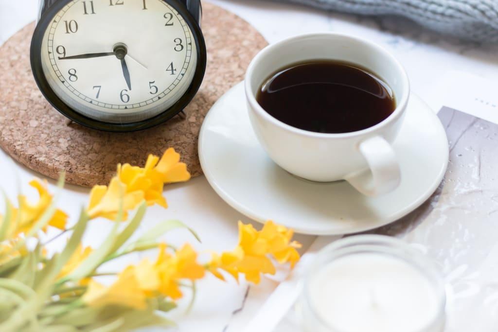 доброе утро кофе ivrikaru