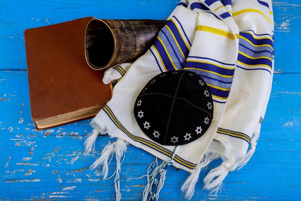 йом кипур праздник иврикару
